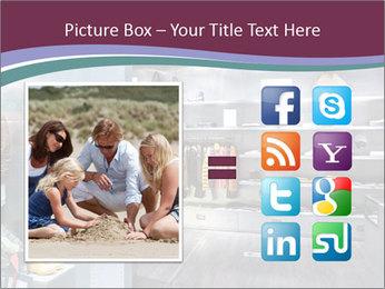 0000075821 PowerPoint Templates - Slide 21