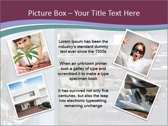 0000075821 PowerPoint Templates - Slide 24