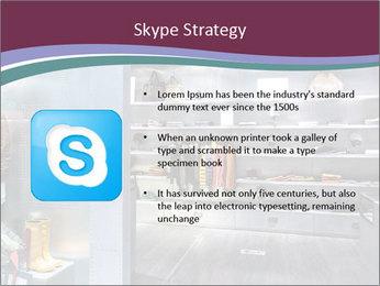 0000075821 PowerPoint Templates - Slide 8