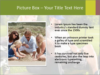0000075822 PowerPoint Templates - Slide 13