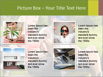 0000075822 PowerPoint Template - Slide 14