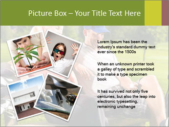 0000075822 PowerPoint Templates - Slide 23