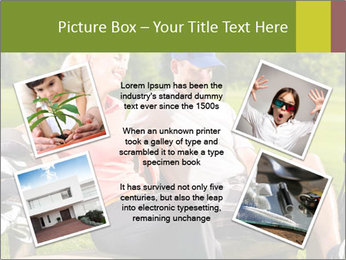 0000075822 PowerPoint Templates - Slide 24