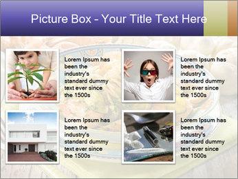 0000075825 PowerPoint Templates - Slide 14