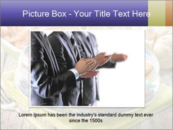 0000075825 PowerPoint Templates - Slide 16