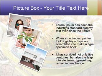 0000075825 PowerPoint Templates - Slide 17