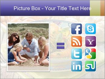 0000075825 PowerPoint Templates - Slide 21