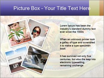 0000075825 PowerPoint Templates - Slide 23