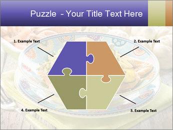 0000075825 PowerPoint Templates - Slide 40