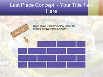 0000075825 PowerPoint Templates - Slide 46