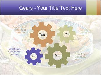 0000075825 PowerPoint Templates - Slide 47