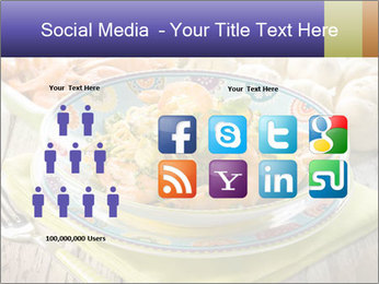 0000075825 PowerPoint Templates - Slide 5