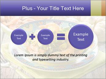 0000075825 PowerPoint Templates - Slide 75