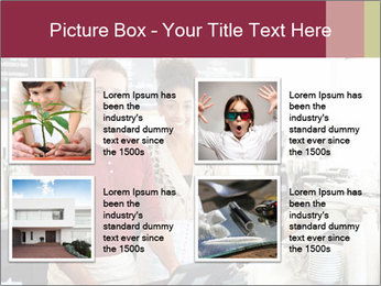 0000075826 PowerPoint Template - Slide 14