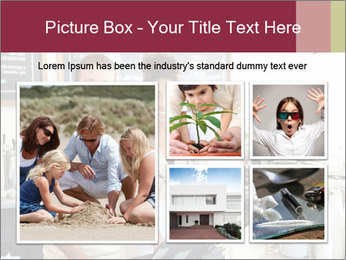 0000075826 PowerPoint Template - Slide 19