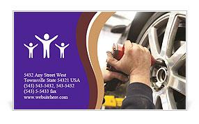 0000075827 Business Card Templates