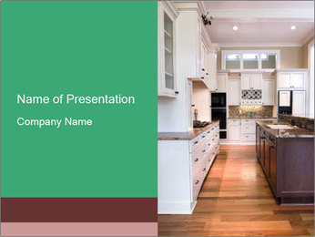 0000075829 PowerPoint Template - Slide 1