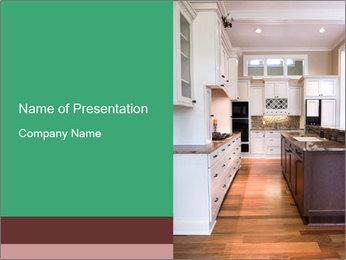 0000075829 PowerPoint Templates - Slide 1