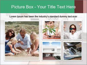 0000075829 PowerPoint Templates - Slide 19