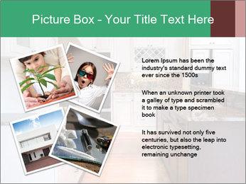 0000075829 PowerPoint Templates - Slide 23