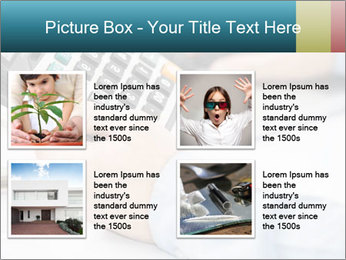 0000075830 PowerPoint Template - Slide 14