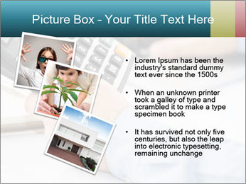 0000075830 PowerPoint Template - Slide 17
