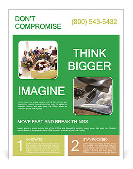 0000075831 Flyer Template