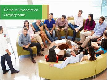 0000075831 PowerPoint Templates - Slide 1