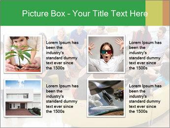 0000075831 PowerPoint Templates - Slide 14