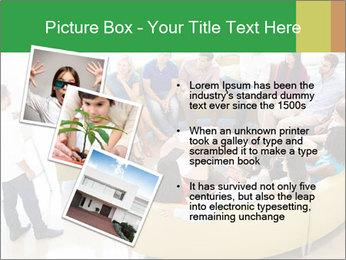 0000075831 PowerPoint Templates - Slide 17