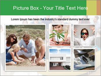 0000075831 PowerPoint Templates - Slide 19