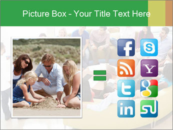 0000075831 PowerPoint Templates - Slide 21