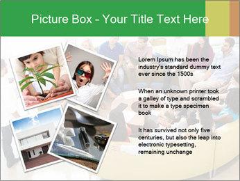 0000075831 PowerPoint Templates - Slide 23
