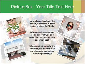 0000075831 PowerPoint Templates - Slide 24
