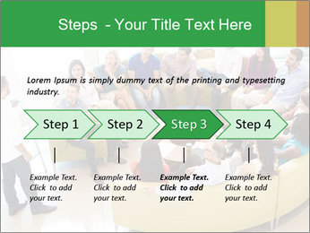 0000075831 PowerPoint Templates - Slide 4