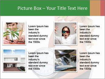 0000075832 PowerPoint Templates - Slide 14