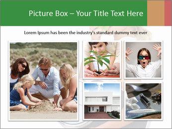 0000075832 PowerPoint Templates - Slide 19