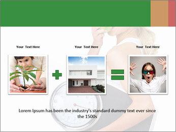 0000075832 PowerPoint Templates - Slide 22