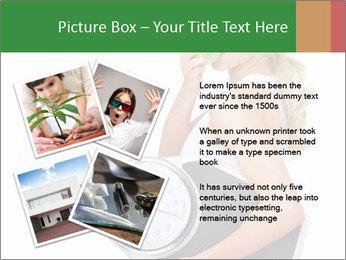 0000075832 PowerPoint Templates - Slide 23