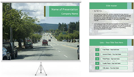0000075833 PowerPoint Template
