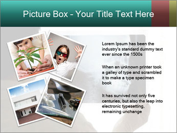 0000075836 PowerPoint Templates - Slide 23