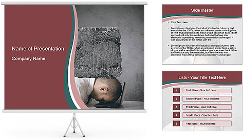 0000075838 PowerPoint Template