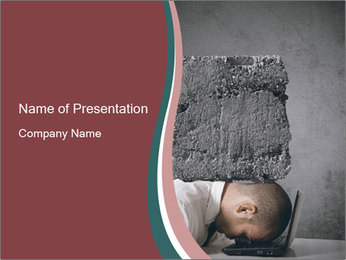 0000075838 PowerPoint Template - Slide 1
