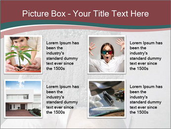 0000075838 PowerPoint Templates - Slide 14