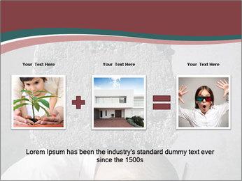 0000075838 PowerPoint Templates - Slide 22