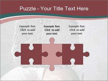 0000075838 PowerPoint Templates - Slide 42