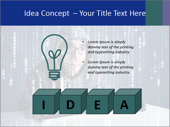 0000075839 PowerPoint Template - Slide 80