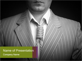 0000075840 PowerPoint Template - Slide 1