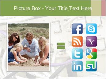 0000075841 PowerPoint Templates - Slide 21