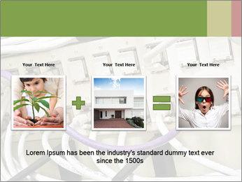 0000075841 PowerPoint Templates - Slide 22